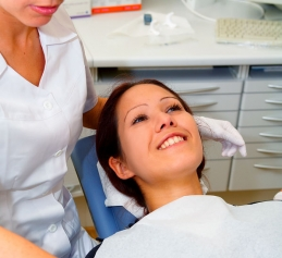 General Dental Treatments